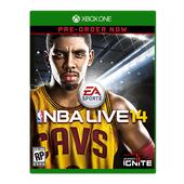 ELECTRONIC ARTS NBA Live 14, Xbox One