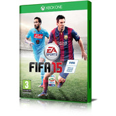 ELECTRONIC ARTS FIFA 15 - Xbox One