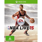 ELECTRONIC ARTS NBA Live 15, Xbox One