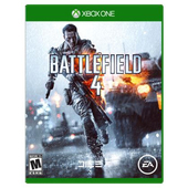 ELECTRONIC ARTS Battlefield 4, Xbox One