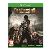 MICROSOFT Dead Rising 3, Xbox One