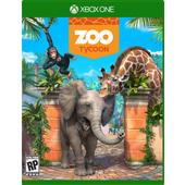 MICROSOFT Zoo Tycoon, Xbox One