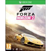 MICROSOFT Forza Horizion 2 - Xbox One
