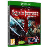 MICROSOFT Killer Instinct - Xbox One