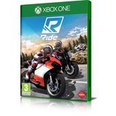 MILESTONE SRL Ride - Xbox One