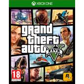 ROCKSTAR GAMES GTA V - Xbox One
