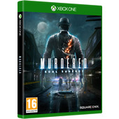 SQUARE ENIX Murdered: soul suspect - Xbox One