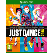 UBISOFT Just Dance 2014, Xbox One