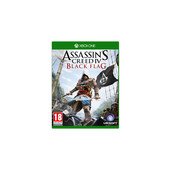 UBISOFT Assassin's creed IV: black flag - Xbox One