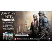 UBISOFT Assassin's Creed: Unity - Special Edition, Xbox One