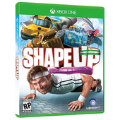 UBISOFT Shape Up, Xbox One