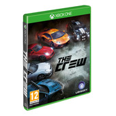 UBISOFT The crew - Xbox One
