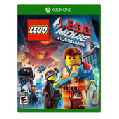 WARNER BROS The LEGO Movie Videogame, Xbox One