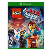 WARNER BROS The LEGO Movie Videogame, Xbox One