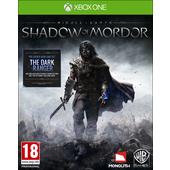 WARNER BROS La Terra di Mezzo: l'ombra di Mordor - Xbox One