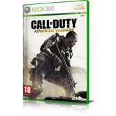 ACTIVISION Call of Duty: Advanced Warfare - Xbox 360