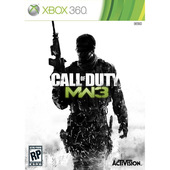 ACTIVISION Call of Duty: MW3, Xbox 360