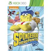 ACTIVISION SpongeBob HeroPants, Xbox 360