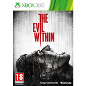BETHESDA The evil within - Xbox 360