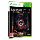 CAPCOM Resident evil: revelations 2 - Xbox 360