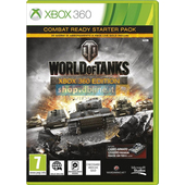 DB-LINE World of Tanks, X360