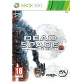 ELECTRONIC ARTS Dead Space 3: Limited Edition, Xbox 360