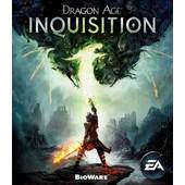 ELECTRONIC ARTS Dragon Age: Inquisition - Xbox 360