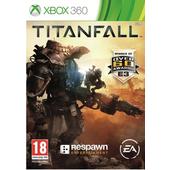 ELECTRONIC ARTS Titanfall, Xbox 360