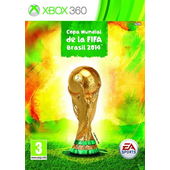 ELECTRONIC ARTS FIFA World Cup 2014, Xbox 360