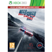 ELECTRONIC ARTS Need for Speed: Rivals - Ultimate Cop Pack, Xbox 360