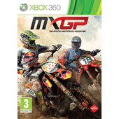 MILESTONE SRL MXGP: The official motocross videogame, Xbox 360