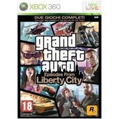TAKE-TWO INTERACTIVE Grand Theft Auto Episodes from Liberty City