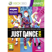 UBISOFT Just Dance 2014, Xbox 360