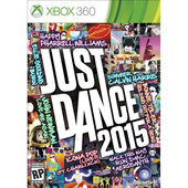 UBISOFT Just Dance 2015, Xbox 360
