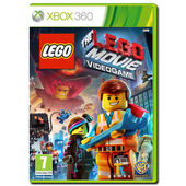 WARNER BROS The LEGO Movie Videogame, Xbox 360