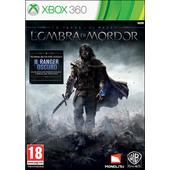 WARNER BROS La Terra di Mezzo: l'ombra di Mordor - Xbox 360