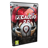 FX INTERACTIVE FX Calcio 2.0, PC