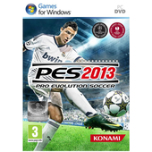 HALIFAX PES 2013 Pro Evolution Soccer, PC
