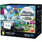 NINTENDO Wii U Mario & Luigi: Premium Pack