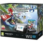NINTENDO Wii U Mario Kart 8 Premium Pack - Special Edition