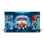 ACTIVISION Skylanders: Trap Team - Starter Pack Dark Edition, Wii U