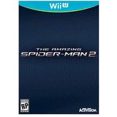 ACTIVISION The Amazing Spider-Man 2, Wii U