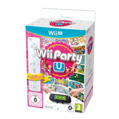 NINTENDO Wii Party U: Bundle