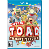 NINTENDO Captain Toad: treasure tracker