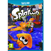 NINTENDO Splatoon - Wii U