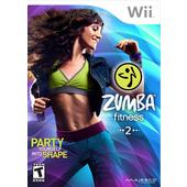 505 GAMES Zumba Fitness 2