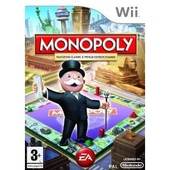ELECTRONIC ARTS Monopoly (Wii)