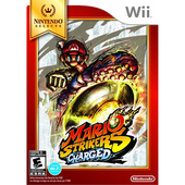 NINTENDO Mario Strikers Charged, Wii