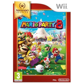 NINTENDO Mario Party 8: Selects, Wii