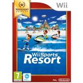NINTENDO Sports Resort: Selects, Wii
